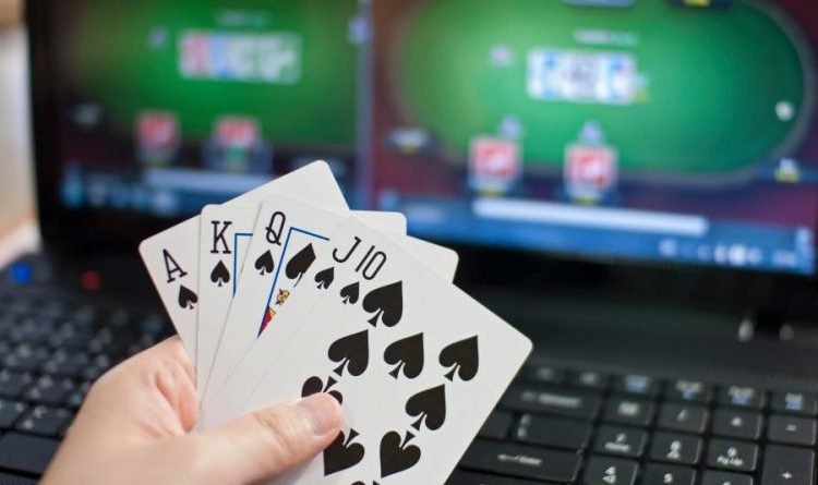 Casino Vs. Online Casino