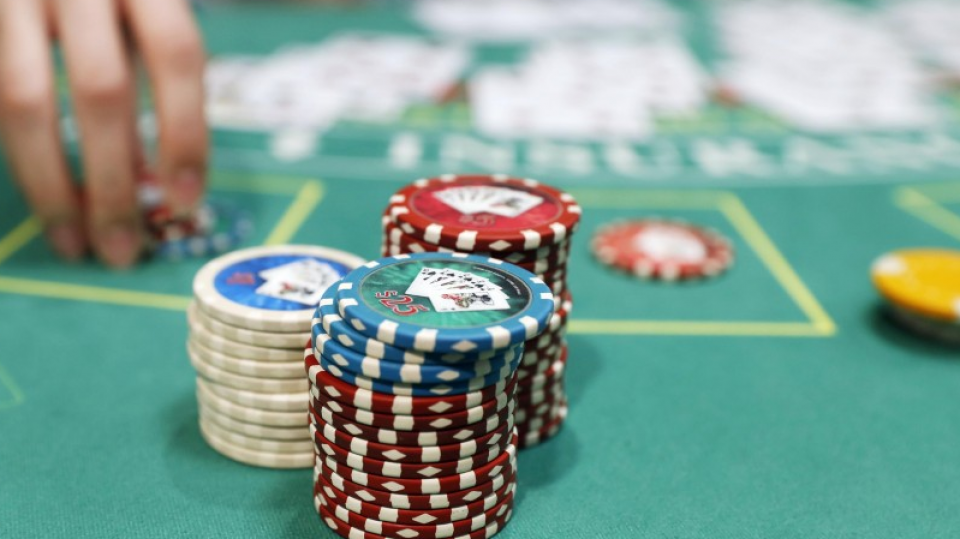 Traveling About - Casinos Of The Upper Peninsula Of Michigan