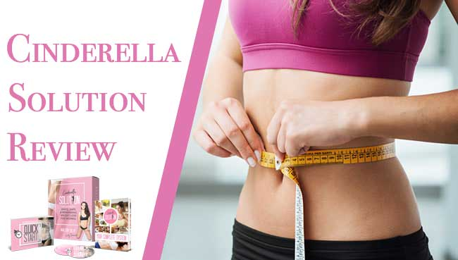 Cinderella Solution Eating Regimen Opinions - Does It Work Or Rip-off?