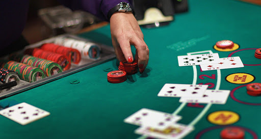 A Detailed Study On Online Betting Sites - Gambling