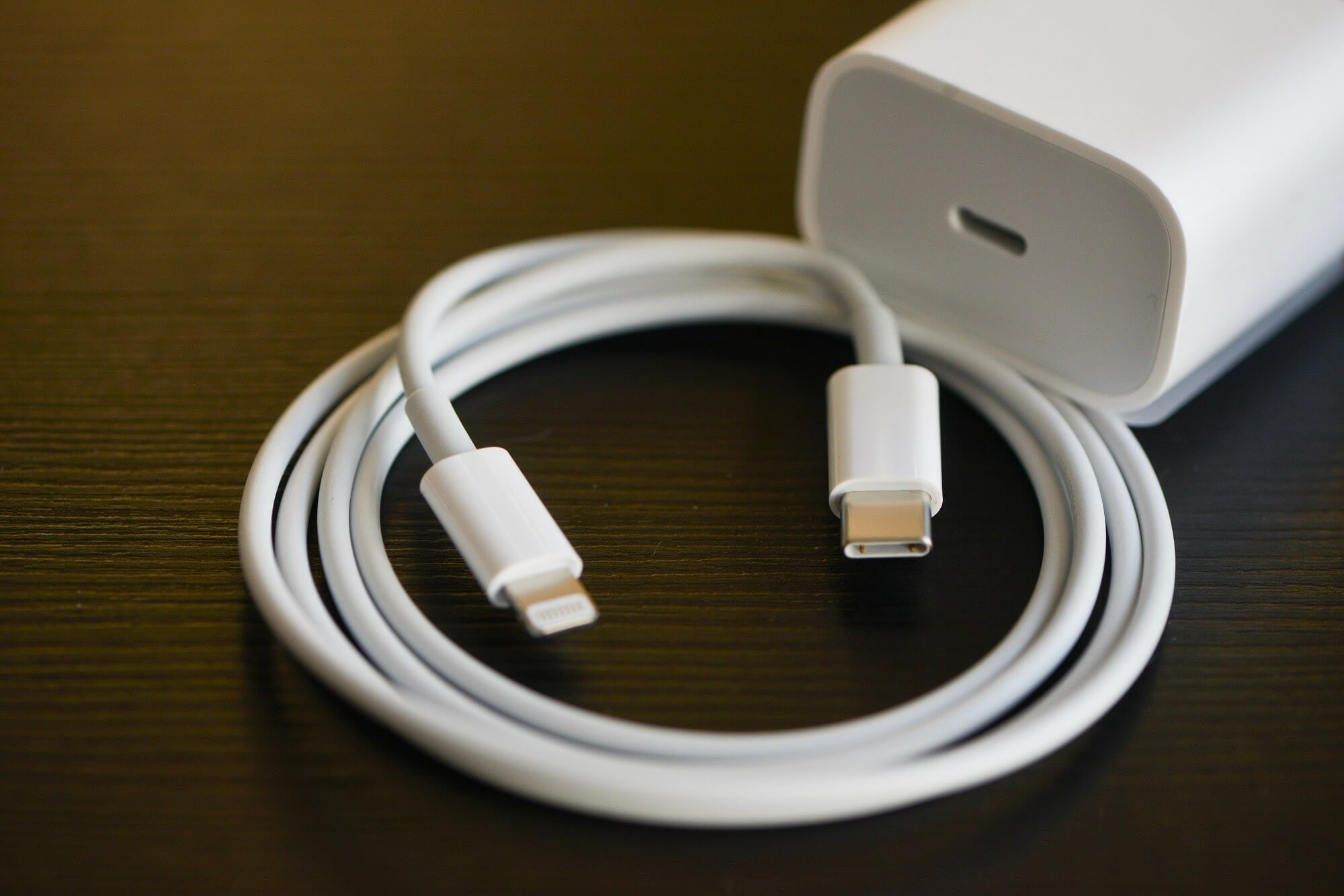 Apple IPhone Charger Review