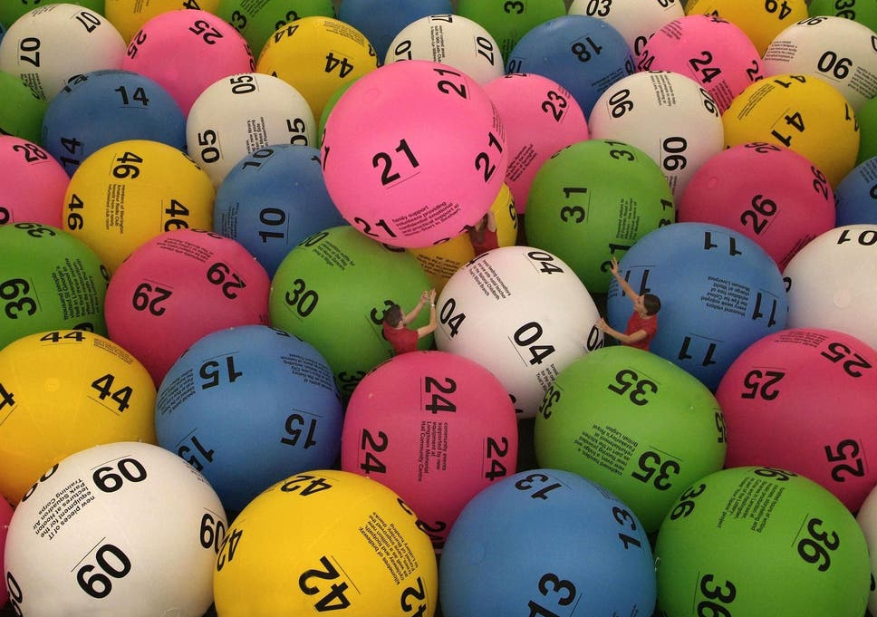 Play Lottery Online - Guide To Purchasing Lotto Tickets Online