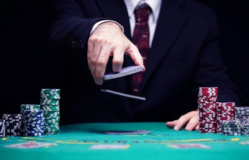 Enjoy your free time by playing online poker games
