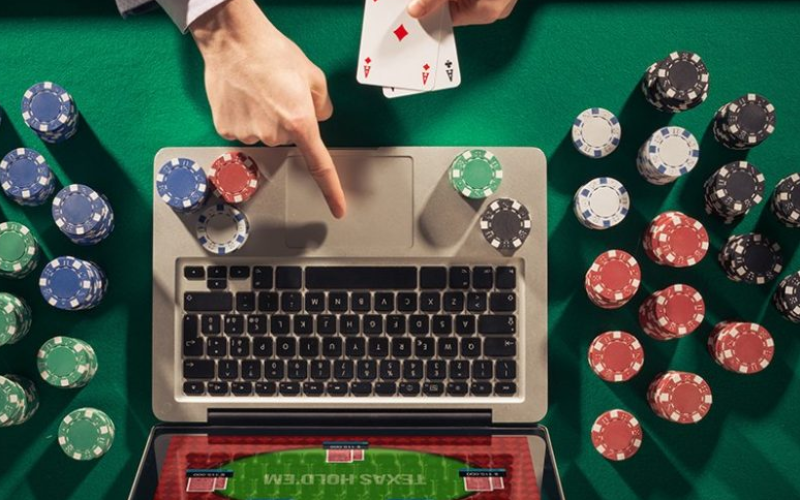 Bitcoin Poker Online Poker Sites Using Freerolls