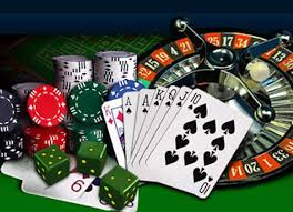 Easy Methods Of Online Gambling