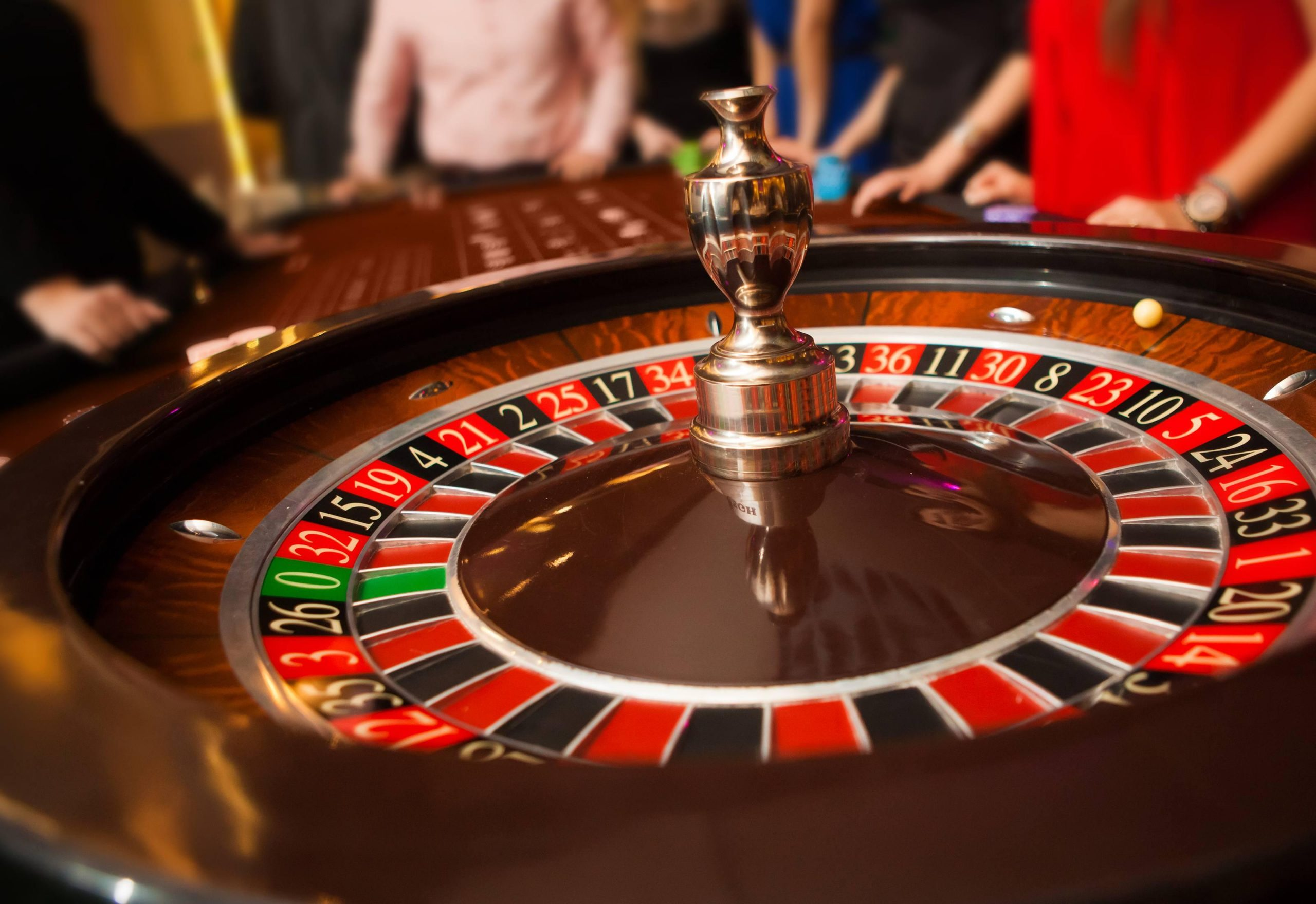Try Out The Best Internet Casino $300 Signup Bonus