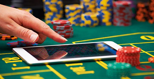 Finest Online Casino Sites For 2020