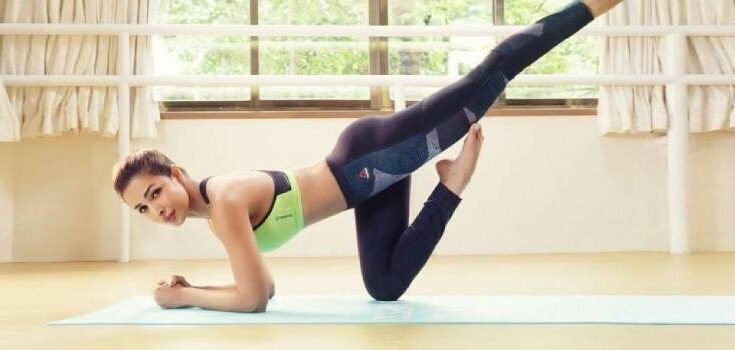 What's The Ideal Yoga Exercise Tights For Concealing Cellulite