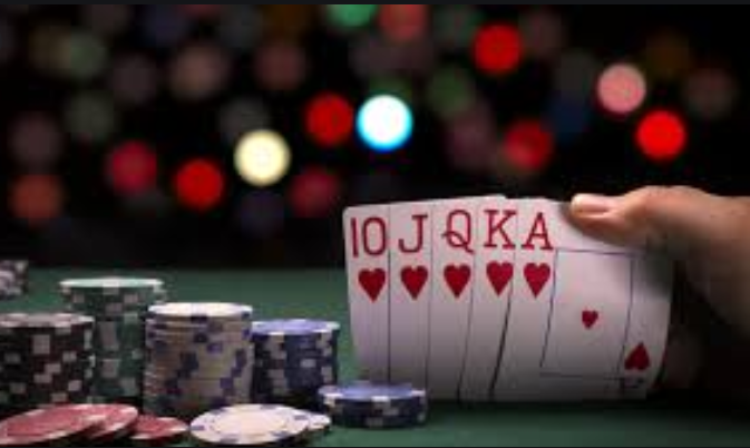 Online Casino Betting Enjoyable