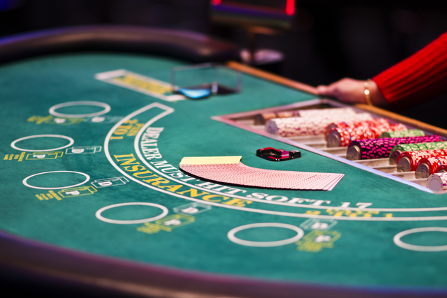 To Wager On Casino-Based Video Games