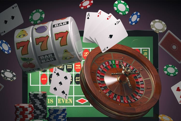 A Quick Guide To Online Poker Tournament