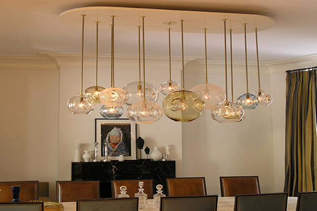 Note the Dos and Don'ts Related to Choosing Dining Room Lights
