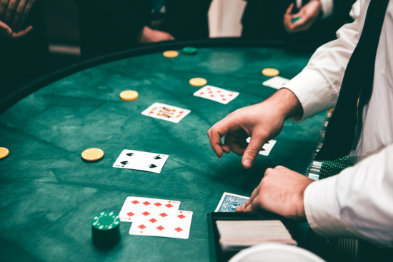 NJ Online Casinos: Locate The Most Effective Online Casinos