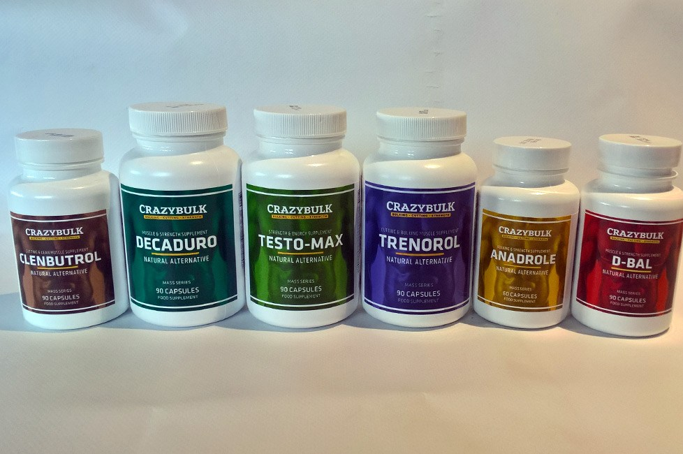 The majority of made use of to aid obtain crazy muscular tissue development