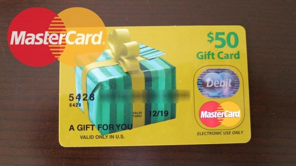 Imaginative Ways To Offer A Prepaid Gift Card