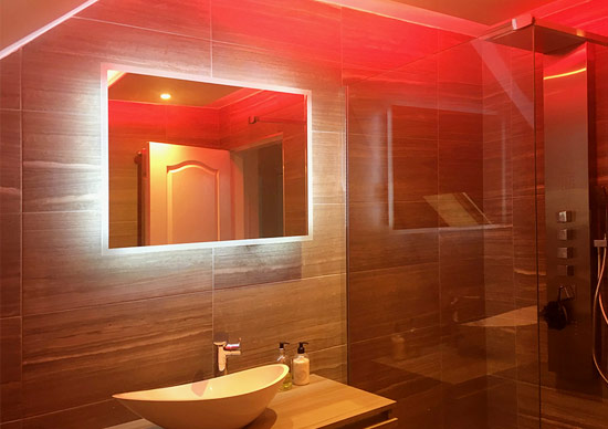 Hamilton Bathrooms Developed With Distinction