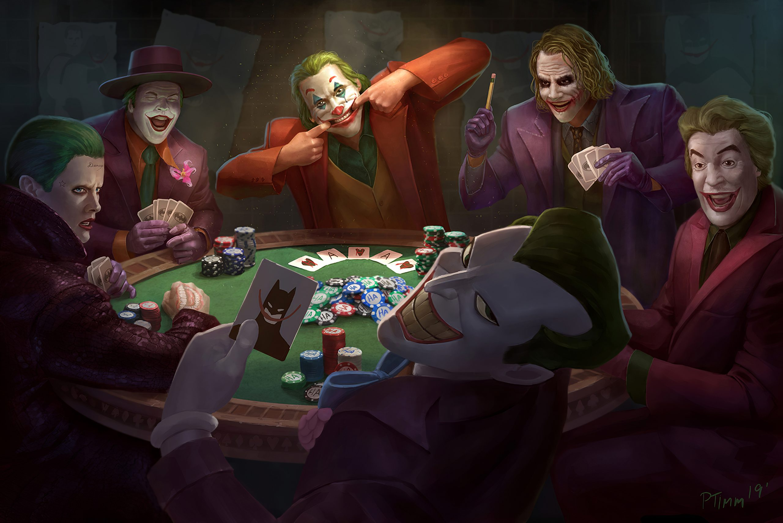 Casino Methods The Competition Is aware of