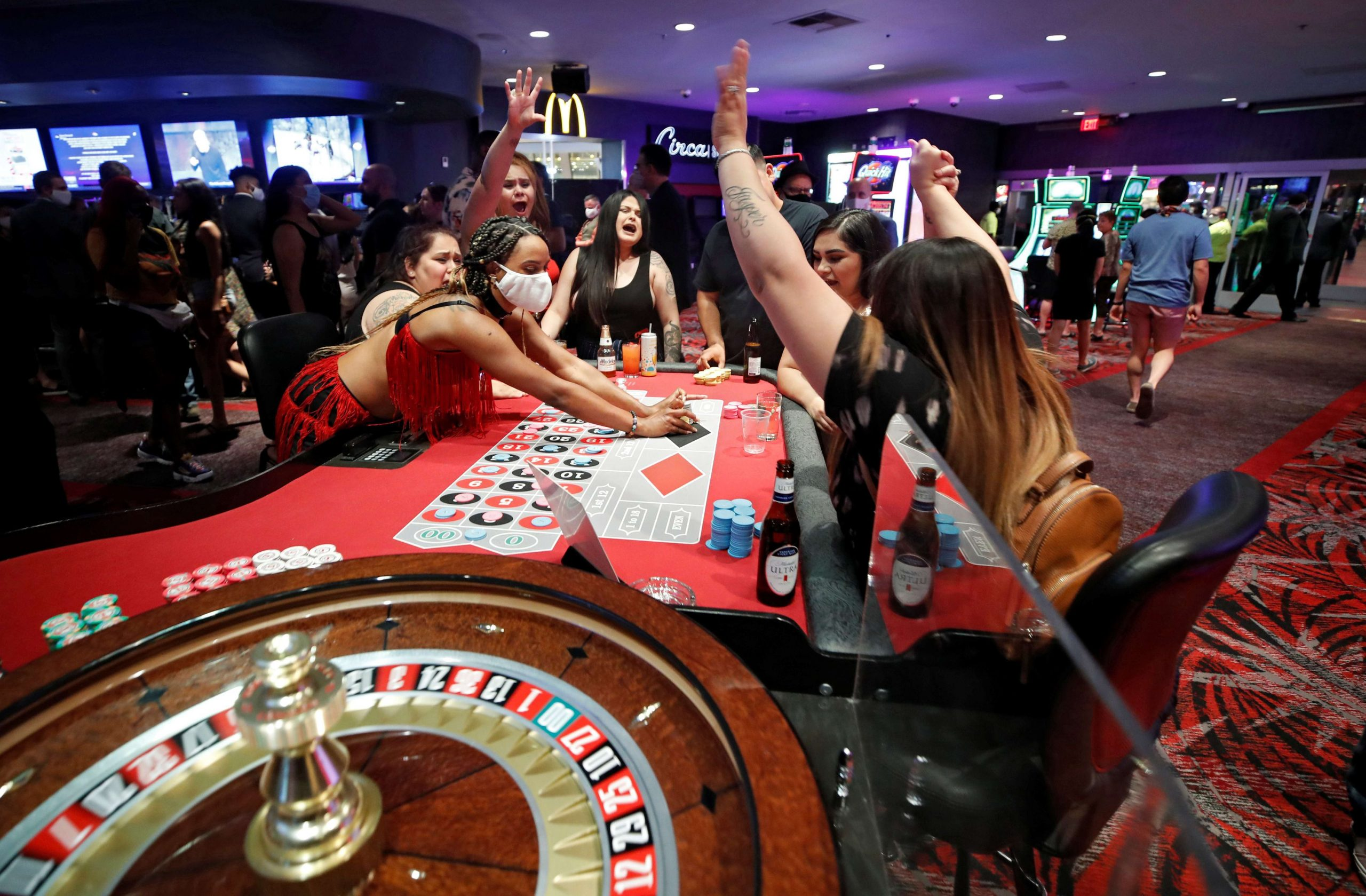 Online Casino Errors You Want To Without Way Make