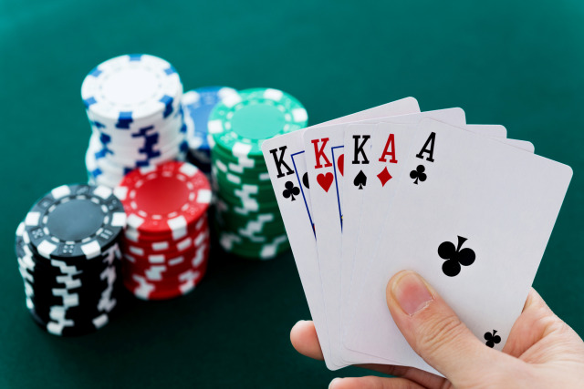 How To Determine If It's best to Do Casino?