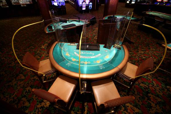 Make The Most Of Casino Find Out These Suggestions