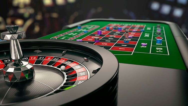 Casino You would like You Knew Before