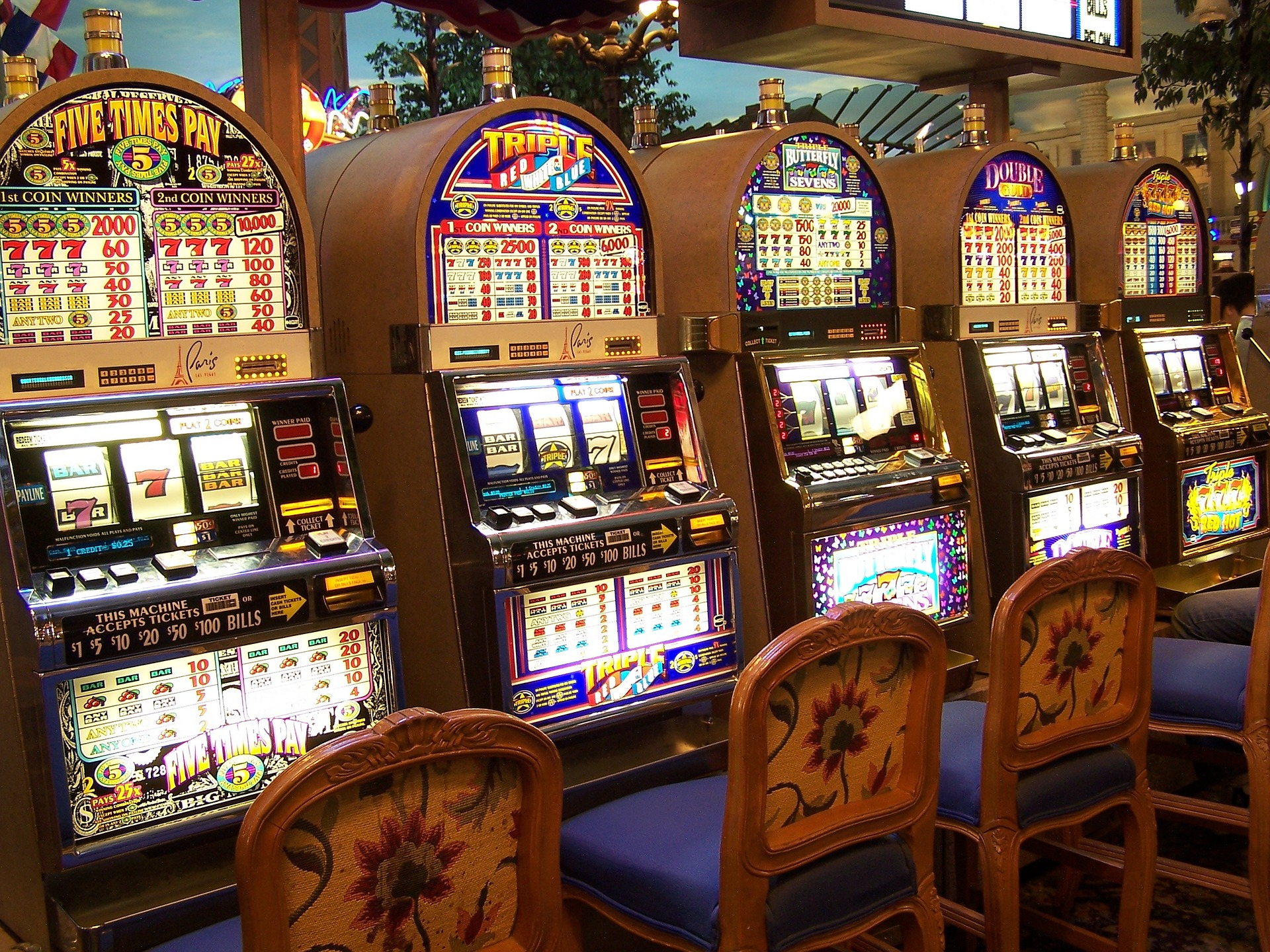 Just How Casino Made Me A Better Sales Representative Than You