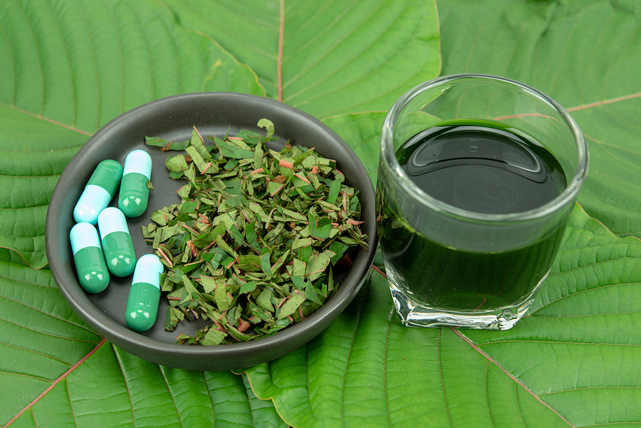 Do Not Kratom Fallen Leave Till You Make Use Of These 10 Instruments