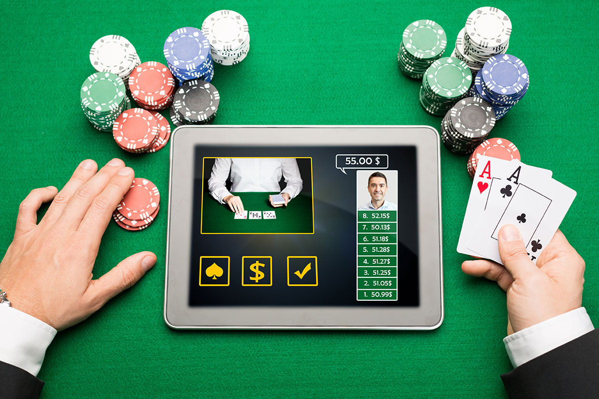 Attempting To Online Gambling When Starting Your Small business