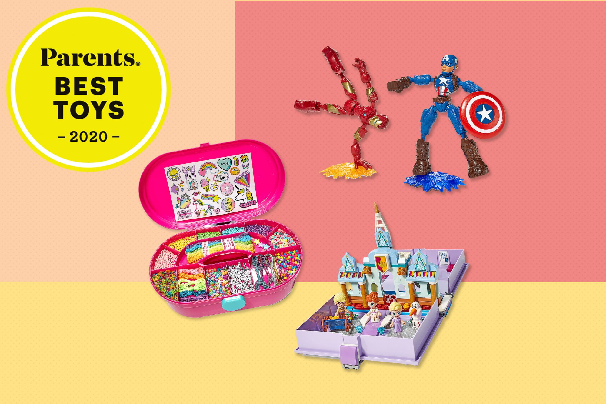 Five Causes Your Toys Is not What It Needs to be
