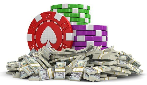 What kinds of documents are mandatory to verify casino account?