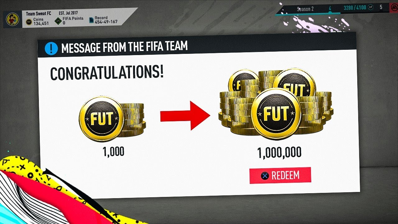 The Careless Male's Overview To Fifa Coins