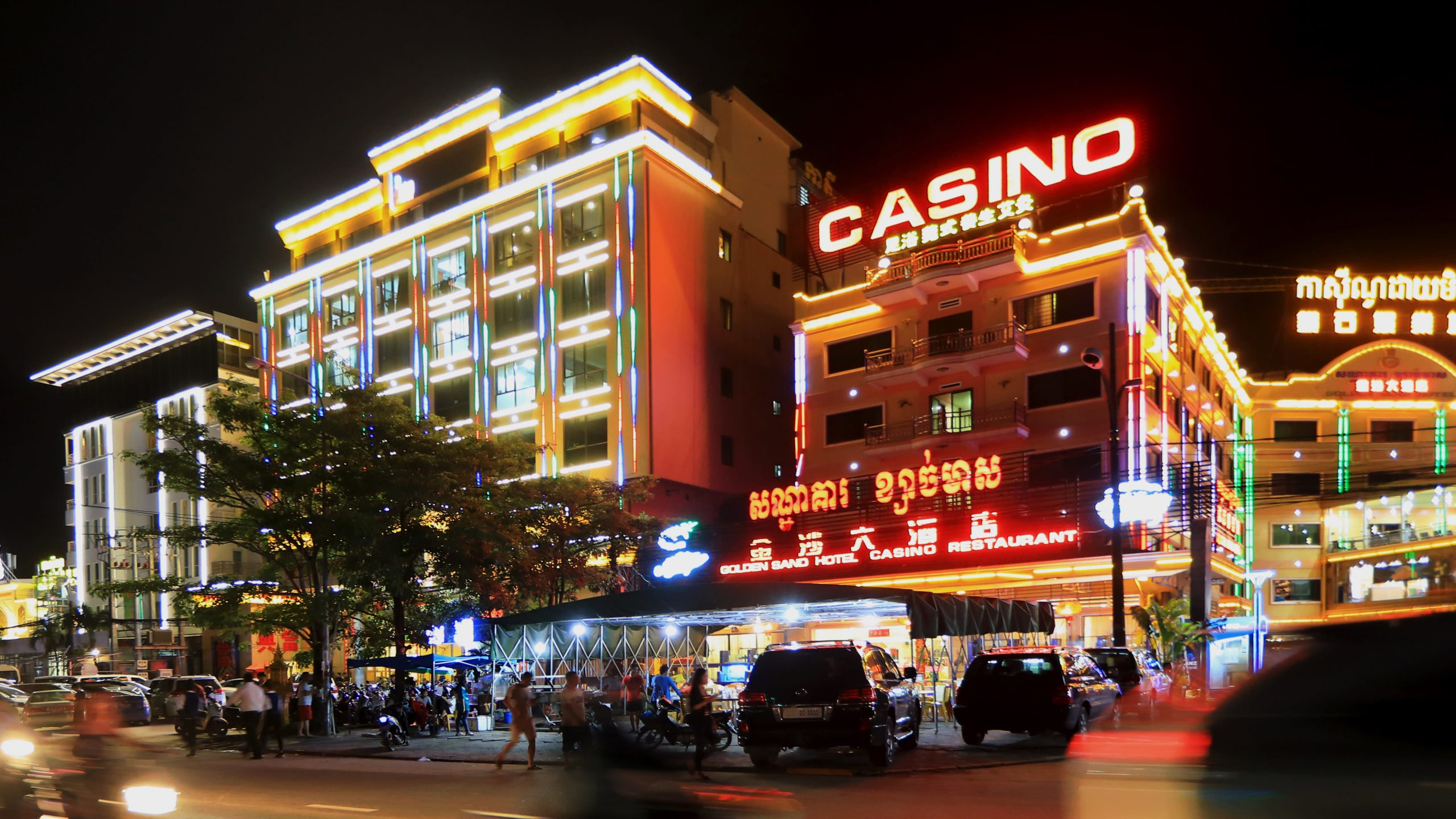 How To Get A Fabulous Casino On A Tight Price Range