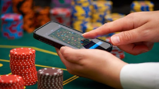 Six Methods You Possibly Can Reinvent Gambling