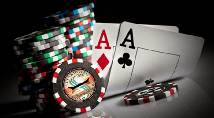 The Nice, The Dangerous And Online Casino