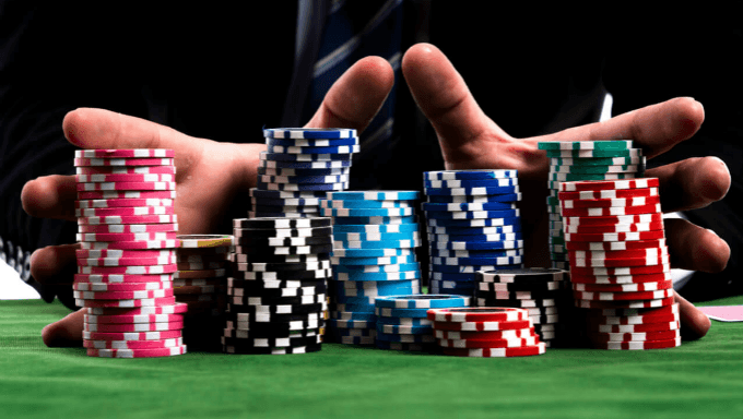 The Fundamentals Of Online Gambling You Could Benefit From Beginning As We Speak
