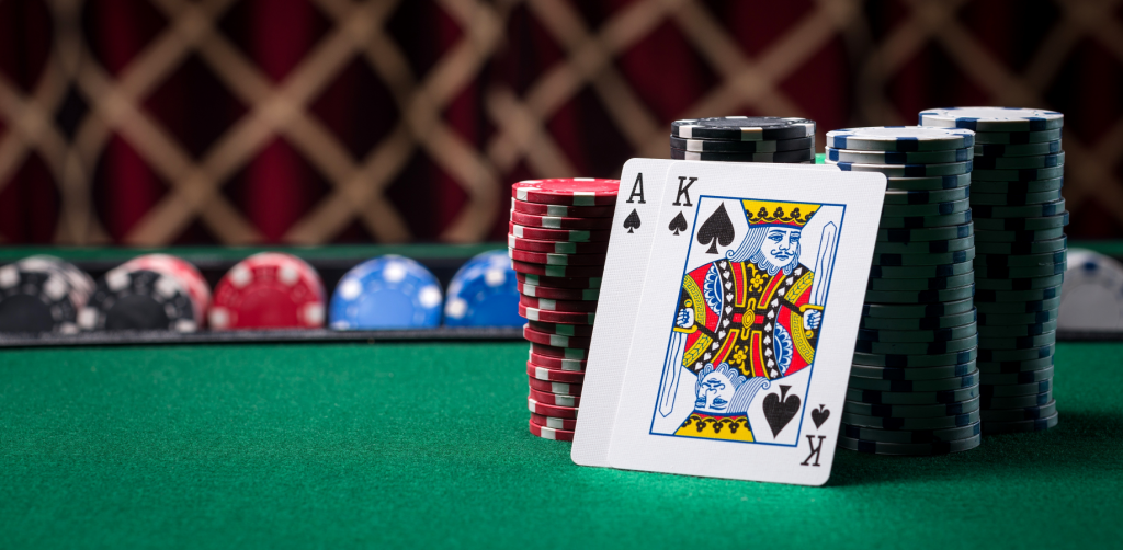 Are You Online Casino The Right Manner