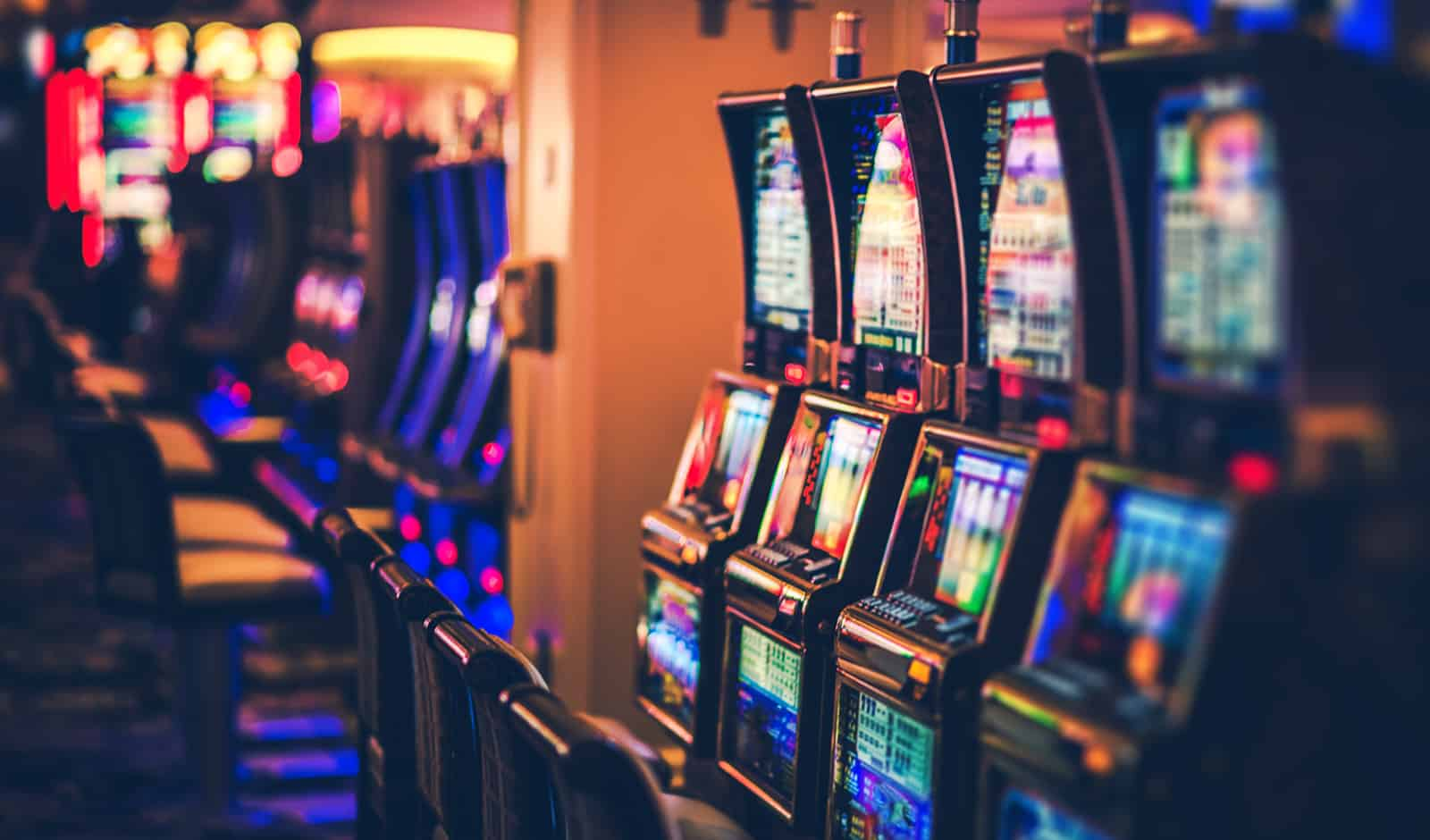 Six Things About Casino That you want Badly