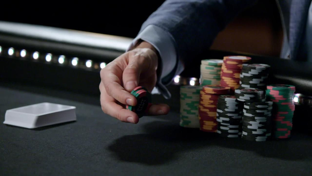 Warning: These Five Mistakes Will Destroy Your Gambling Tricks