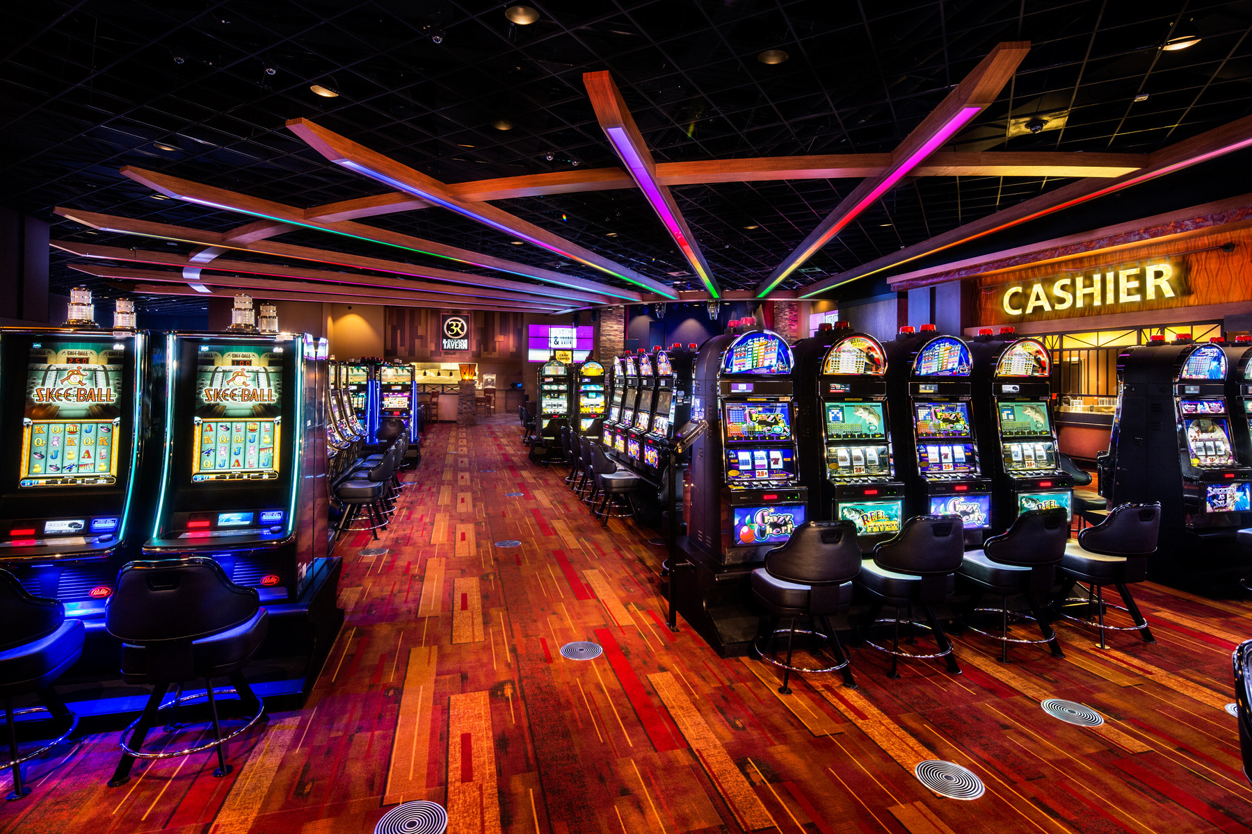 Study Exactly How I Improved Gambling Online In 2 Days