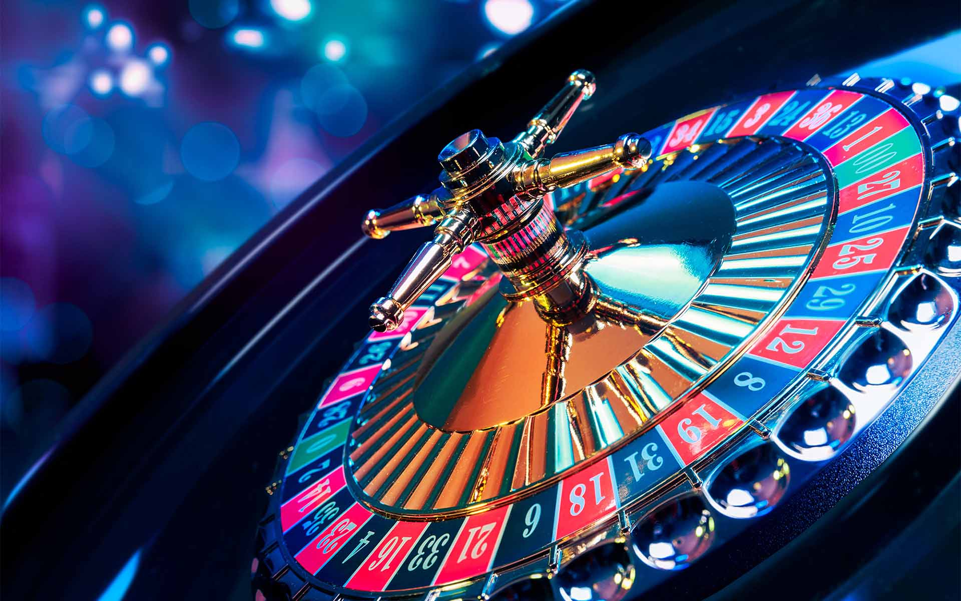 How To Make Your Product The Ferrari Of Casino
