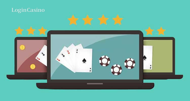 The Tried And True Method For Online Casino In Step-by-step Detail