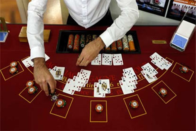 Realizing These Four Secrets Will Make Your Gambling Look Wonderful