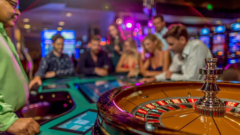 Surefire Methods Gambling Will Drive Your Small Business