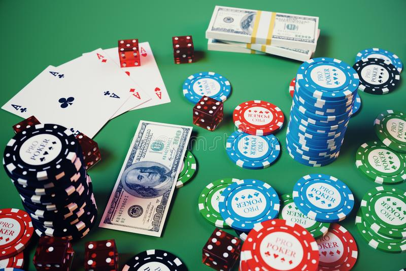 Find Out About Online Casino In Simple Steps