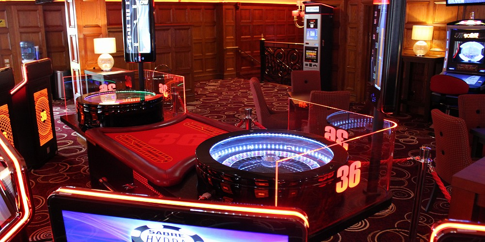 Eight Valuable Classes About Casino That You'll Never Forget