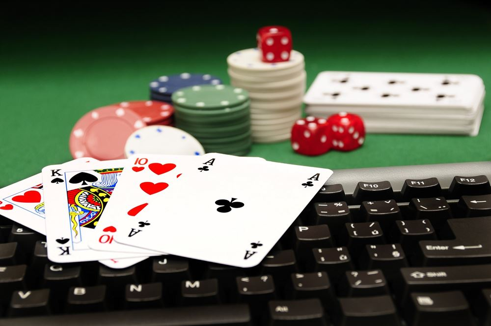 Why You Want A Casino