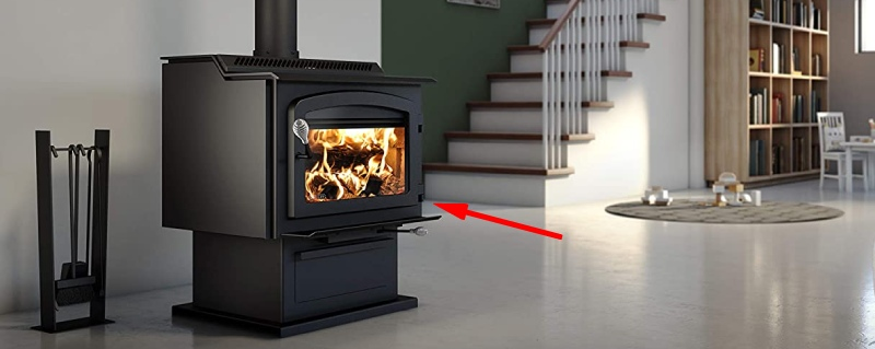 Heard Of The Best Wood Stove Effect