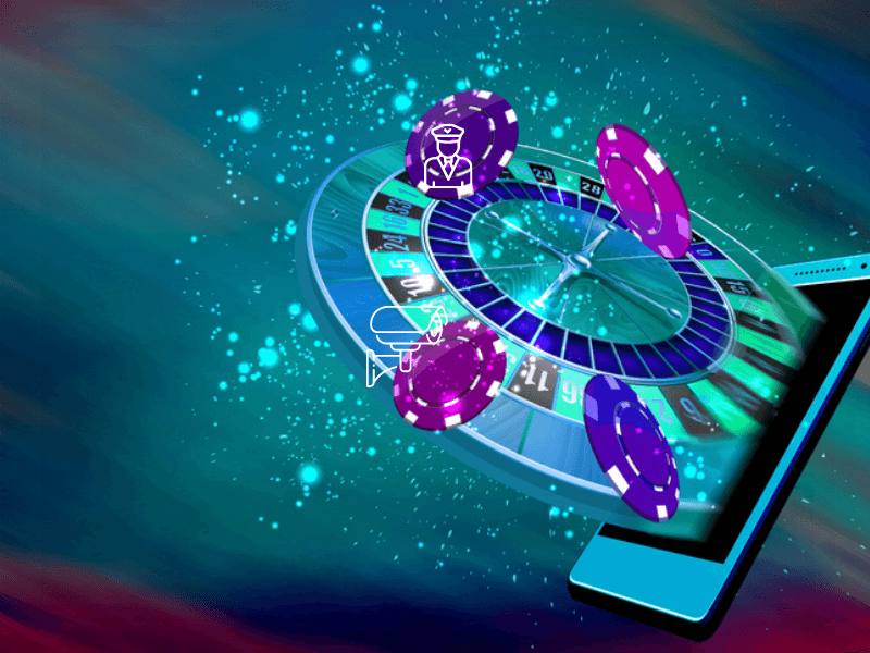 To Cease Serious About Online Casino