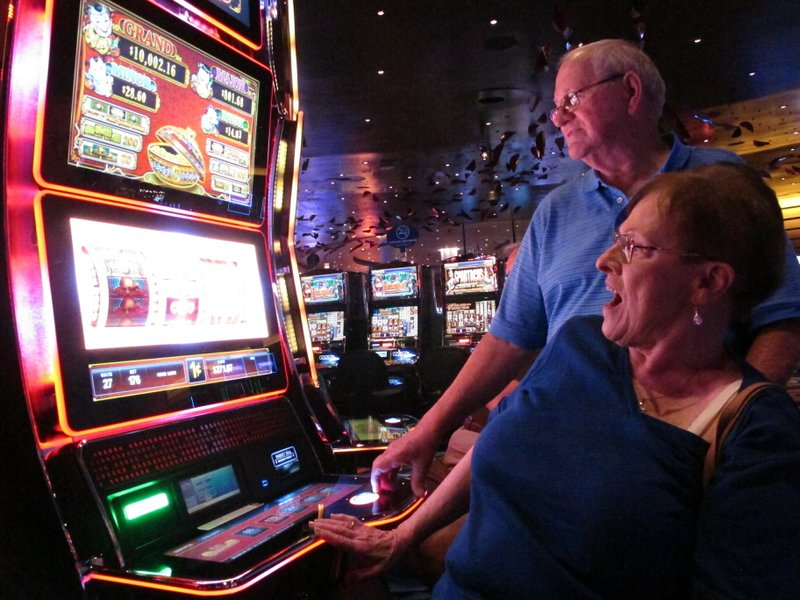 The New Fuss About Casino