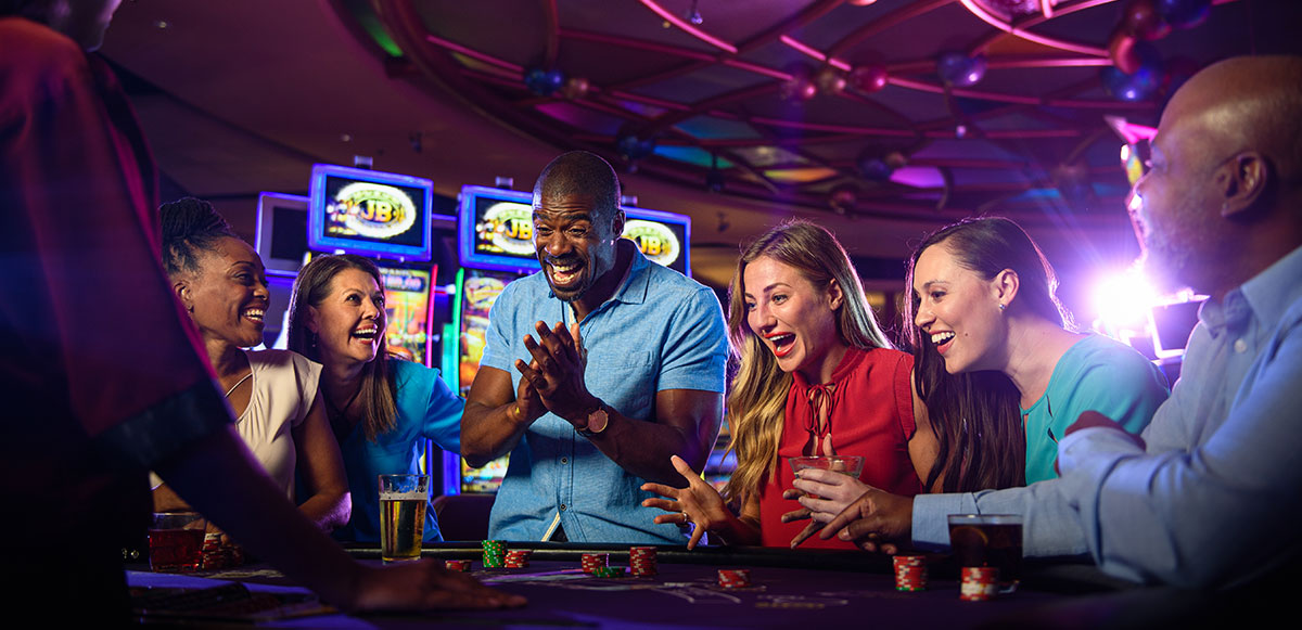 Guarded Secrets And Techniques About Casino Game